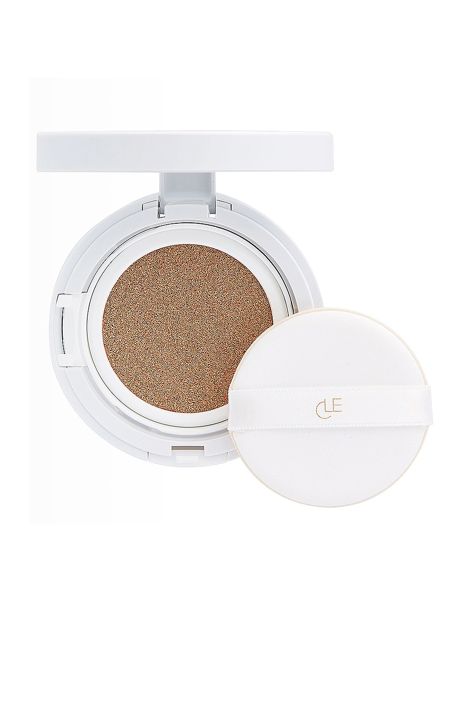 Cle Cosmetics Essence Air Cushion Foundation in Medium Light