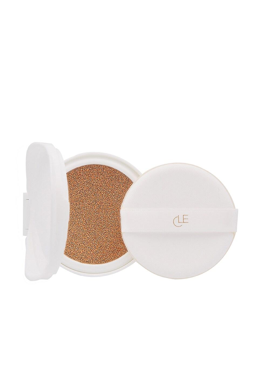 Cle Cosmetics Essence Air Cushion Foundation Refill in Medium Deep