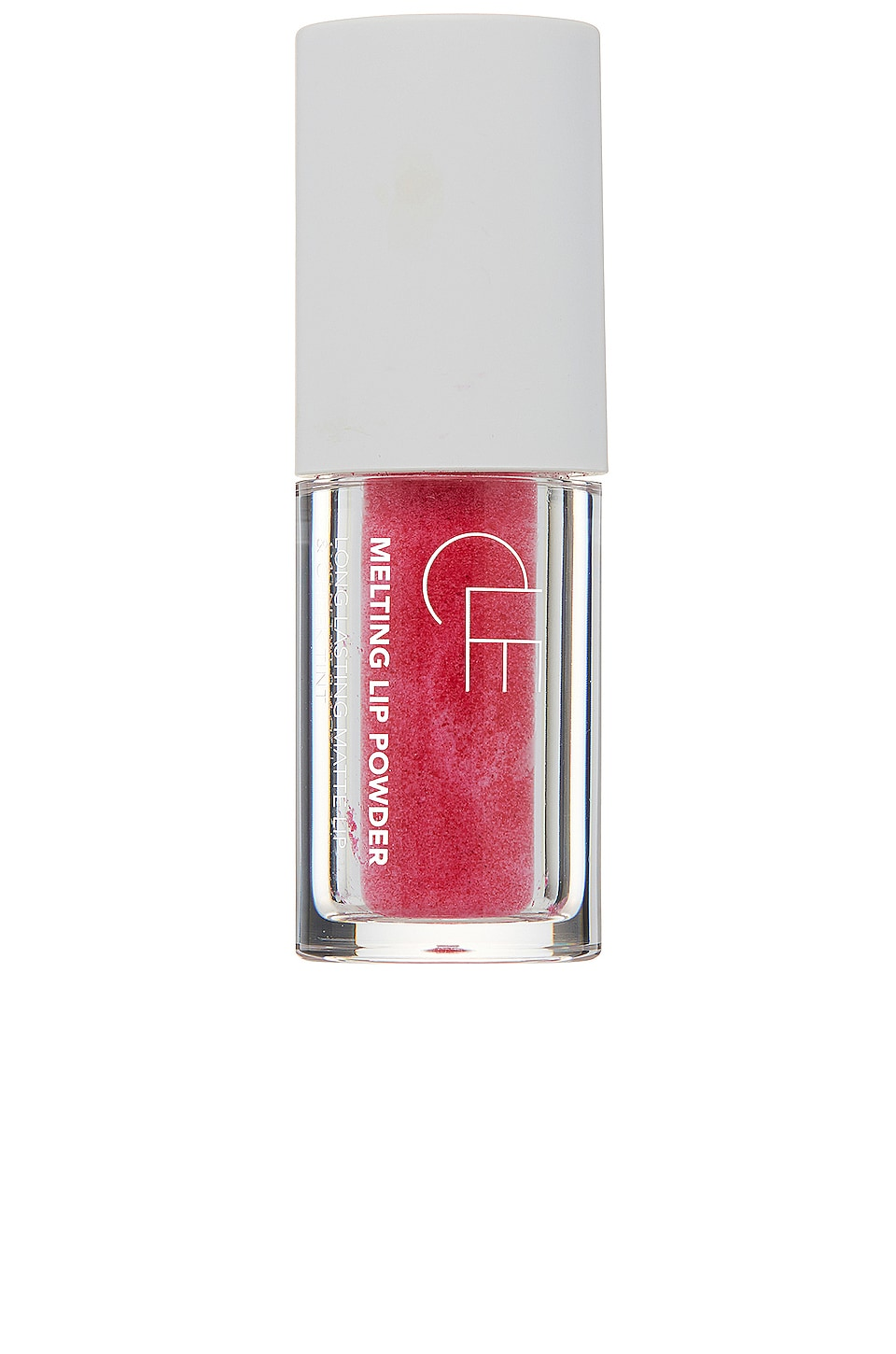 CLE COSMETICS Melting Lip Powder in Pink