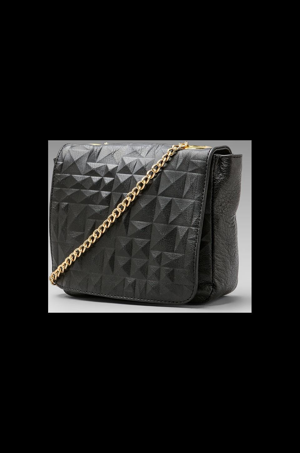 CC Skye Bizarro Crossbody in Black