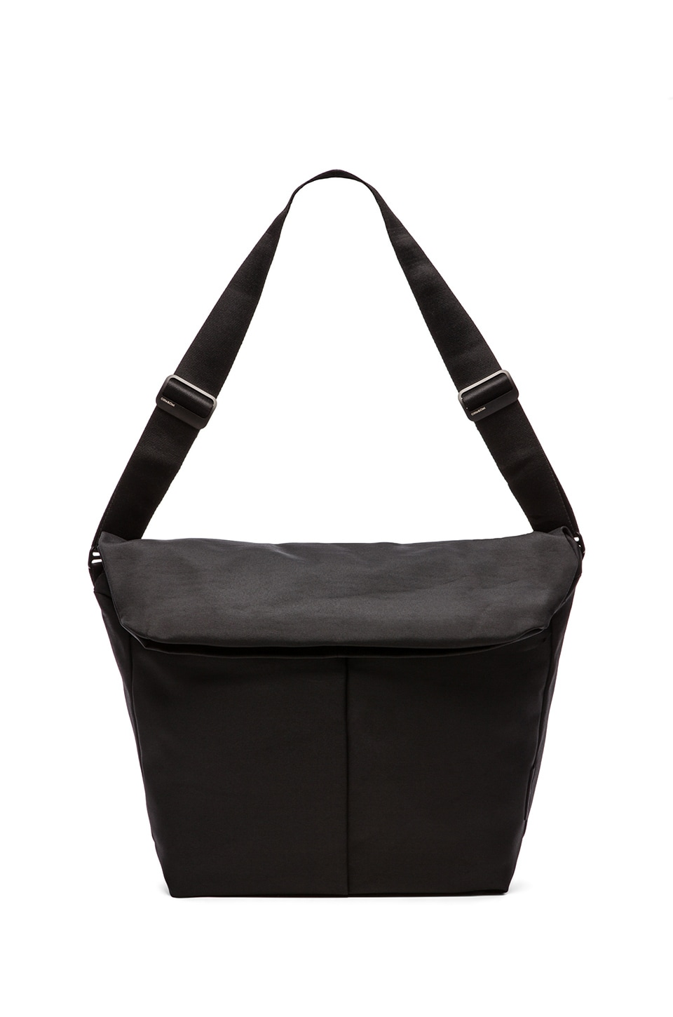 Cote & Ciel Spree Messenger Bag in Black