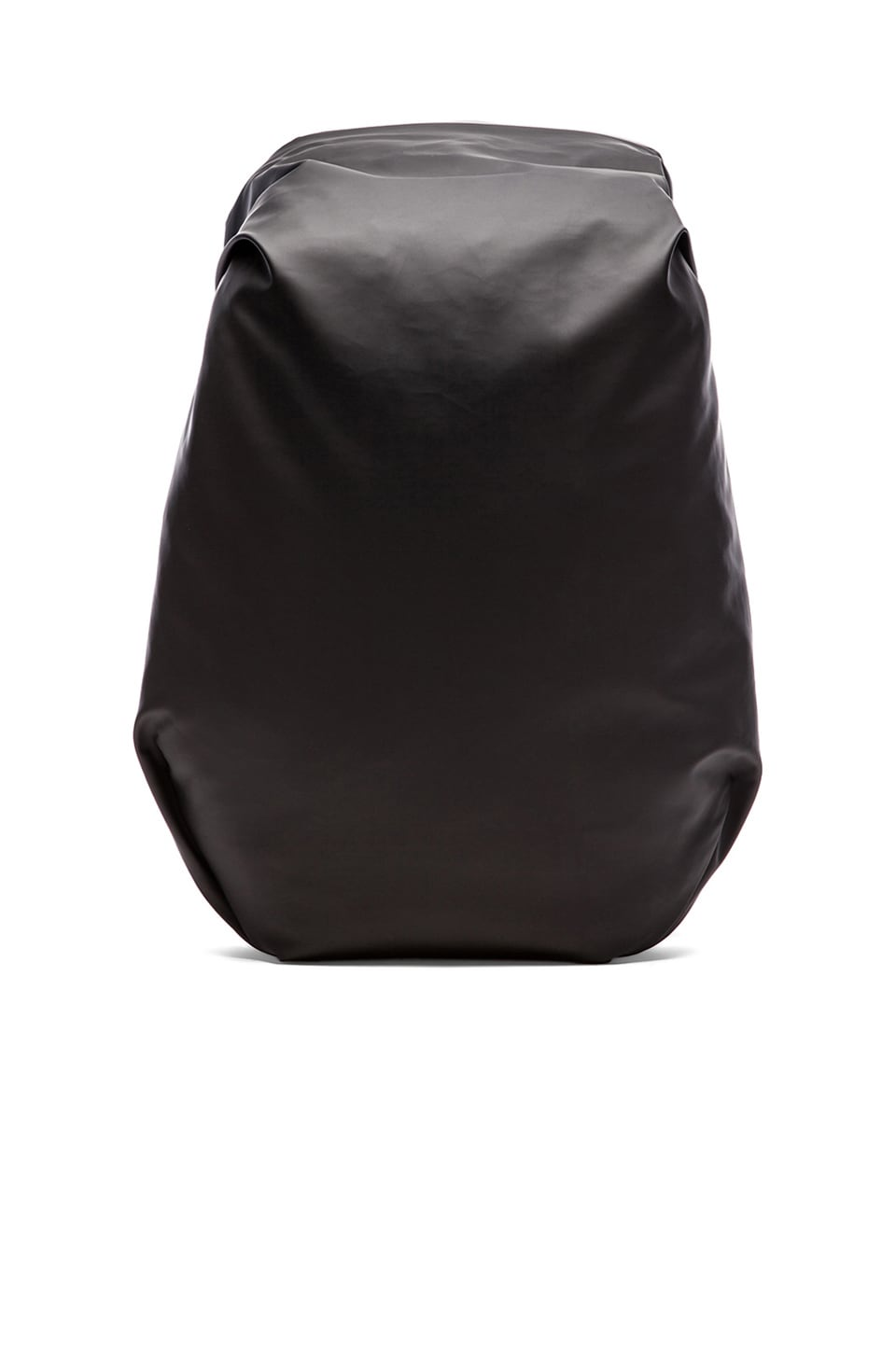 Cote & Ciel Nile Backpack in Obsidian