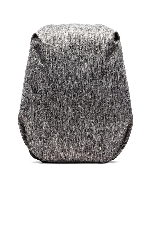 Cote & Ciel Nile Backpack in Basalt