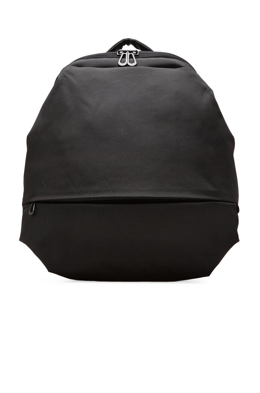 Cote & Ciel Meuse Backpack en Noir