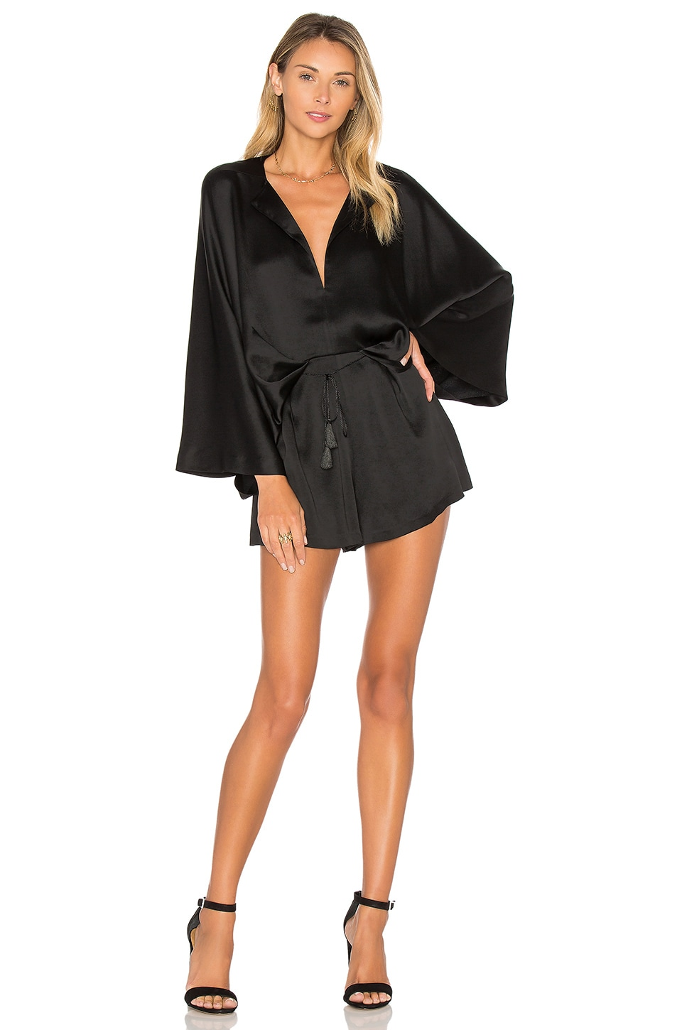 Knox Romper by Acler