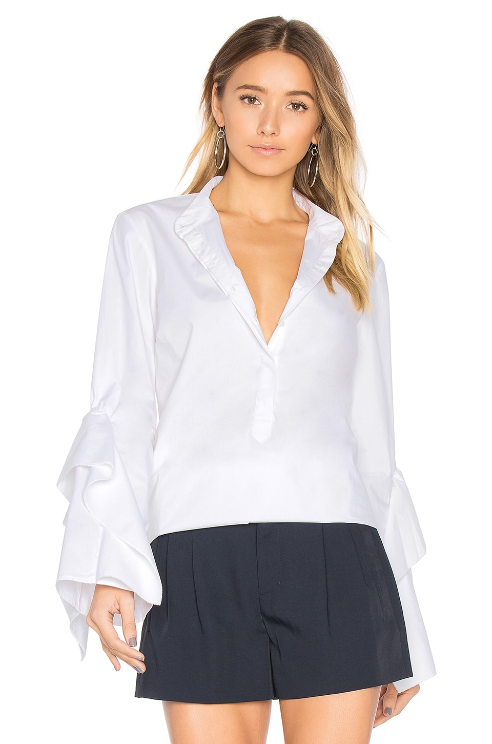 Sloan Top by Acler
