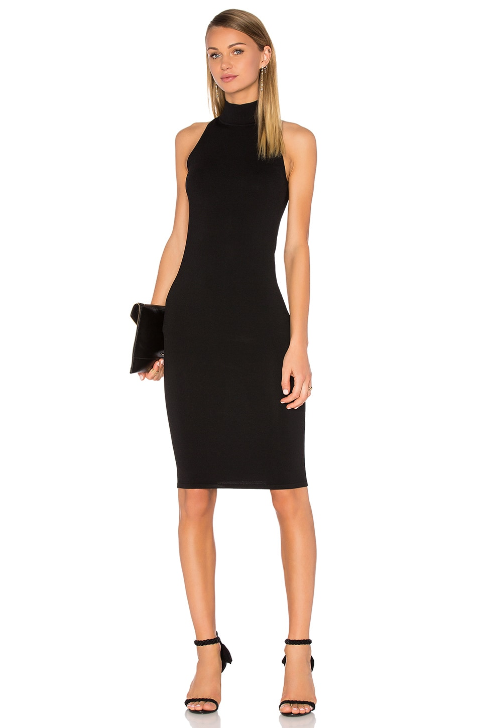 Atlantis Knit Dress by Central Park West