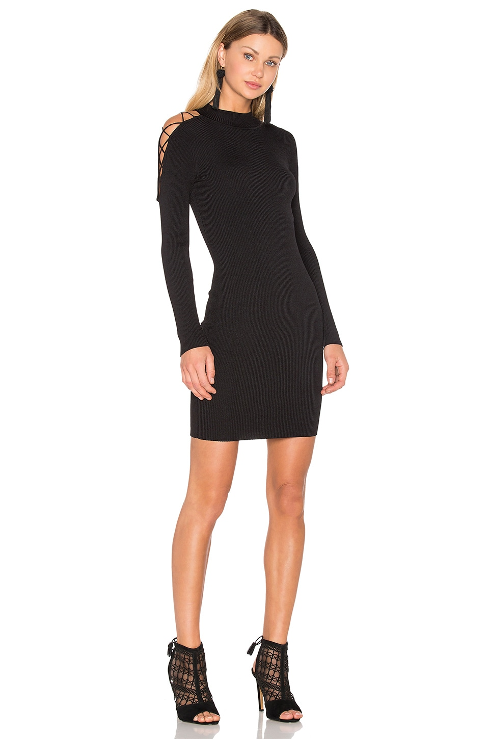 Irving Place Bodycon Dress by Central Park West