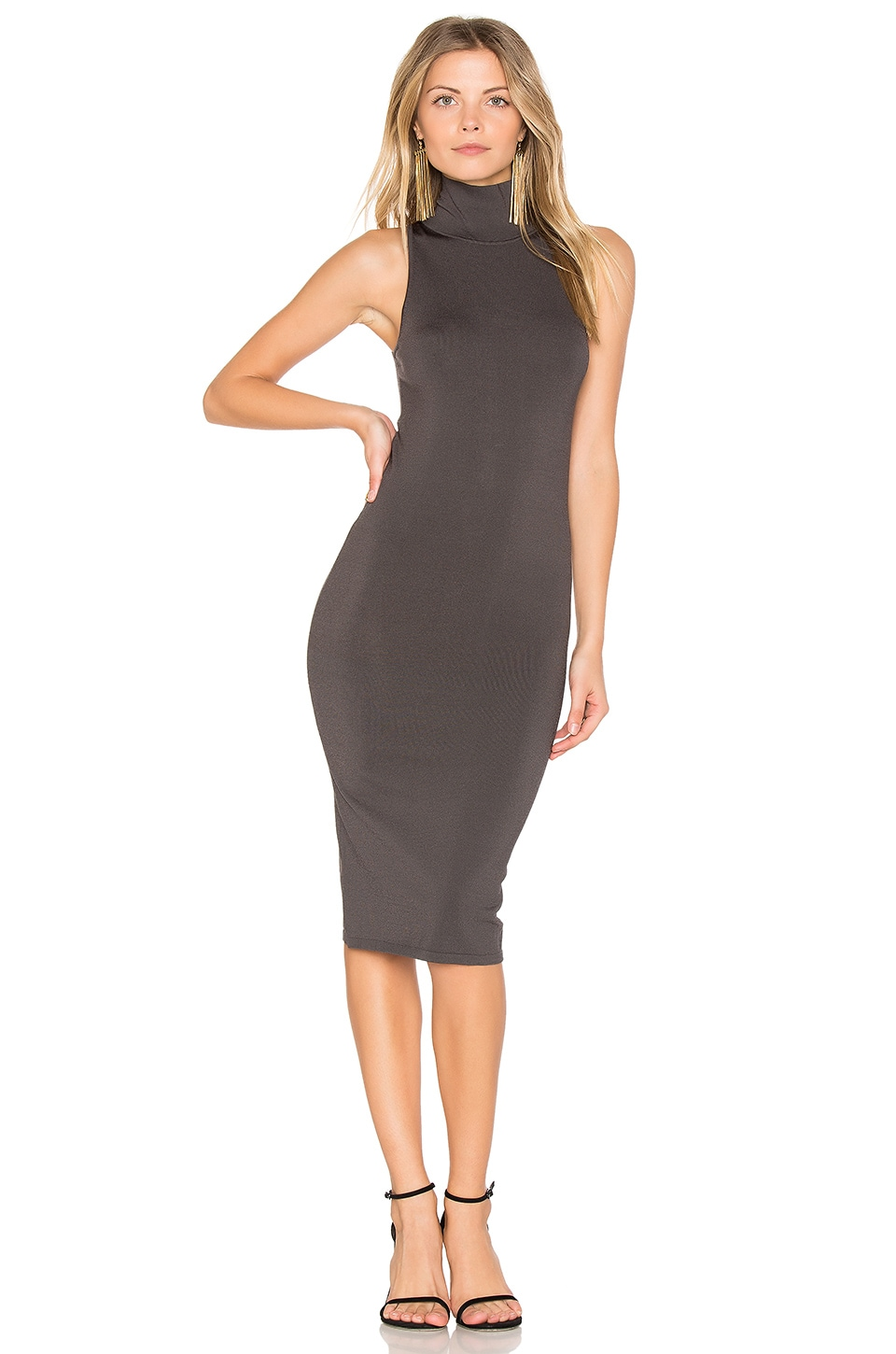 Atlantis Bodycon Midi Dress by Central Park West