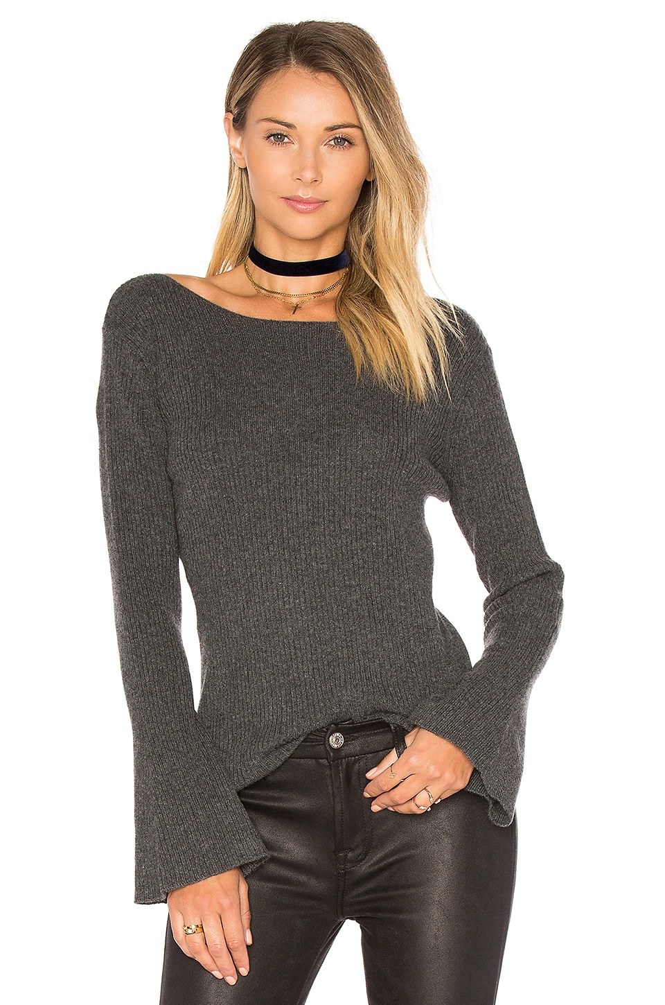 Salzburg Pullover Sweater by Central Park West