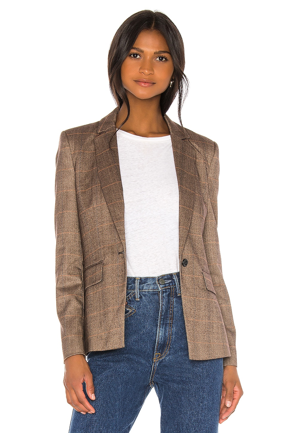 Central Park West VESTE ET PULL FINLEY DICKEY