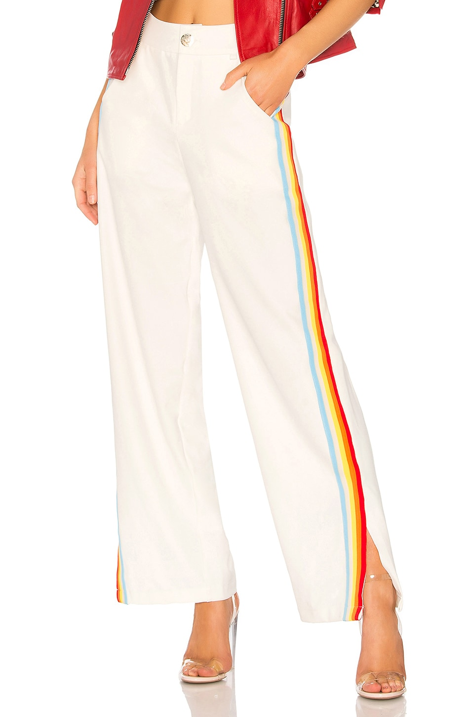 Sandy Lane Striped Pant