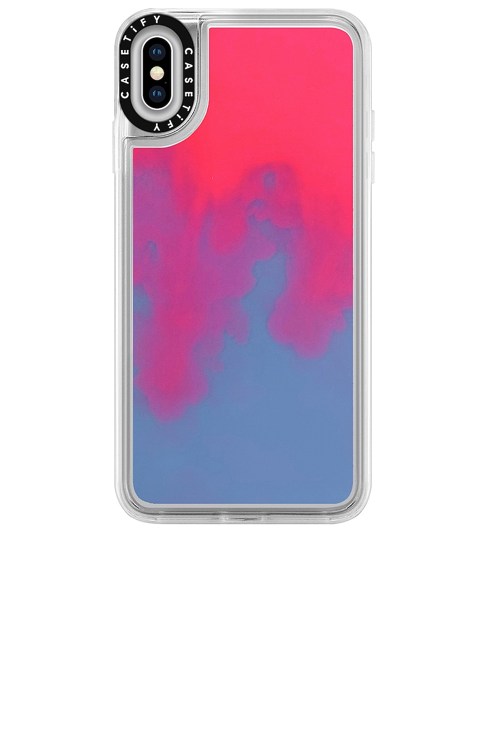 Casetify NEON SAND IPHONE XS MAX CASE