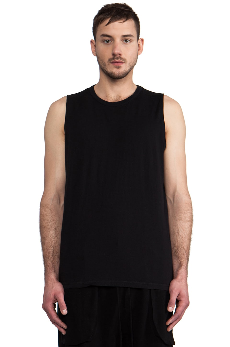 CHAPTER Ro Tank in Black