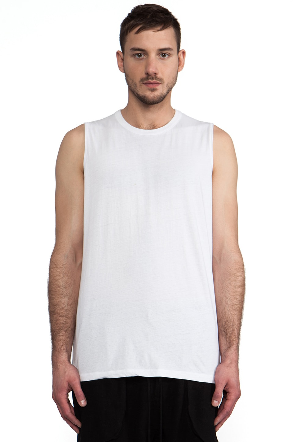 CHAPTER Ro Tank in White