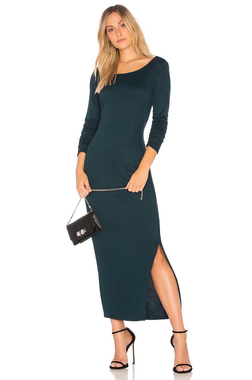 Patti Off Shoulder Dress by CHARLI