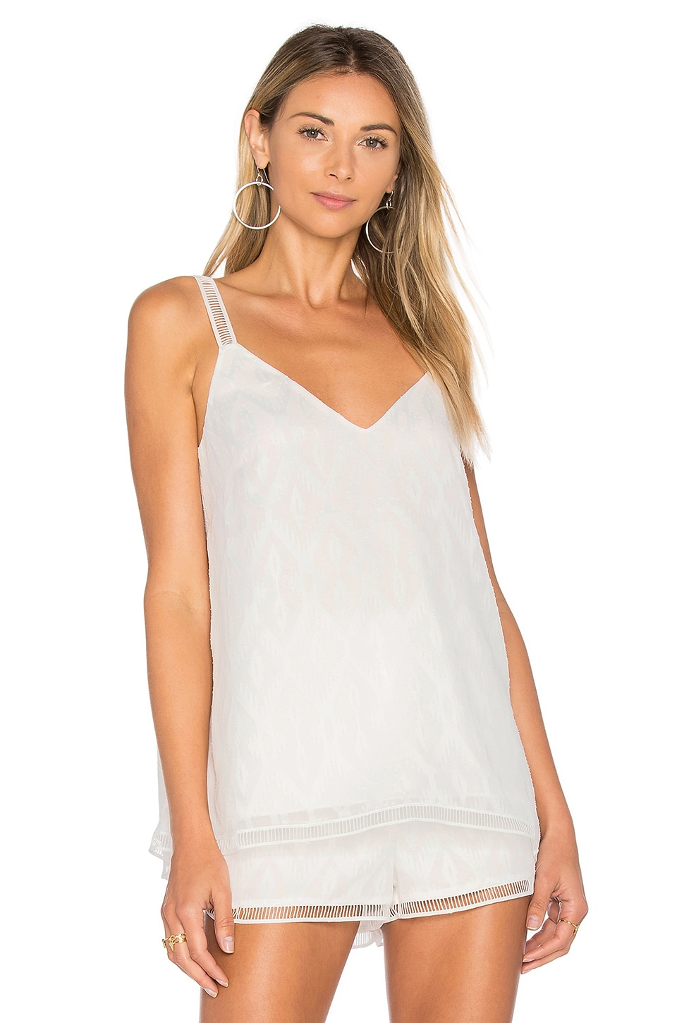 Colette Tank by Charli