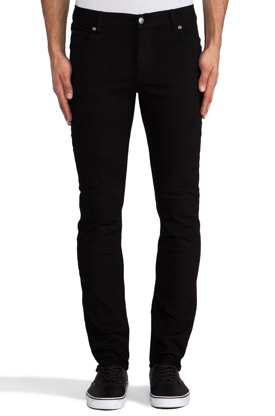 Cheap Monday Tight in OD Black