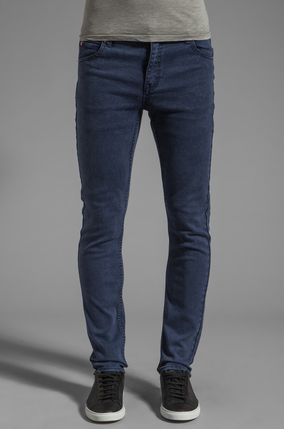 Cheap Monday Tight in Navy Nice
