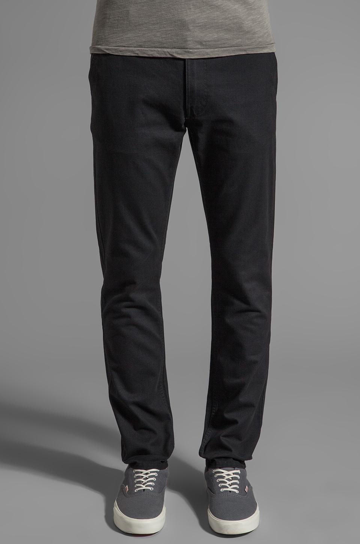 Cheap Monday Slim Chino in Black