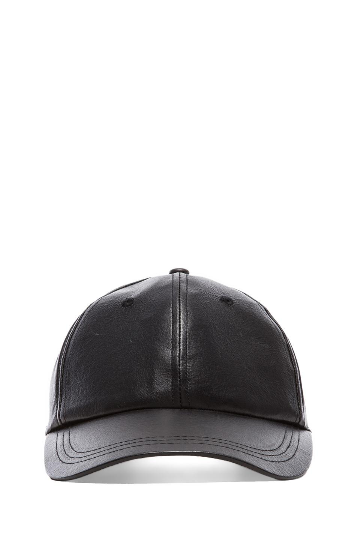 Cheap Monday Paper Cap in Black