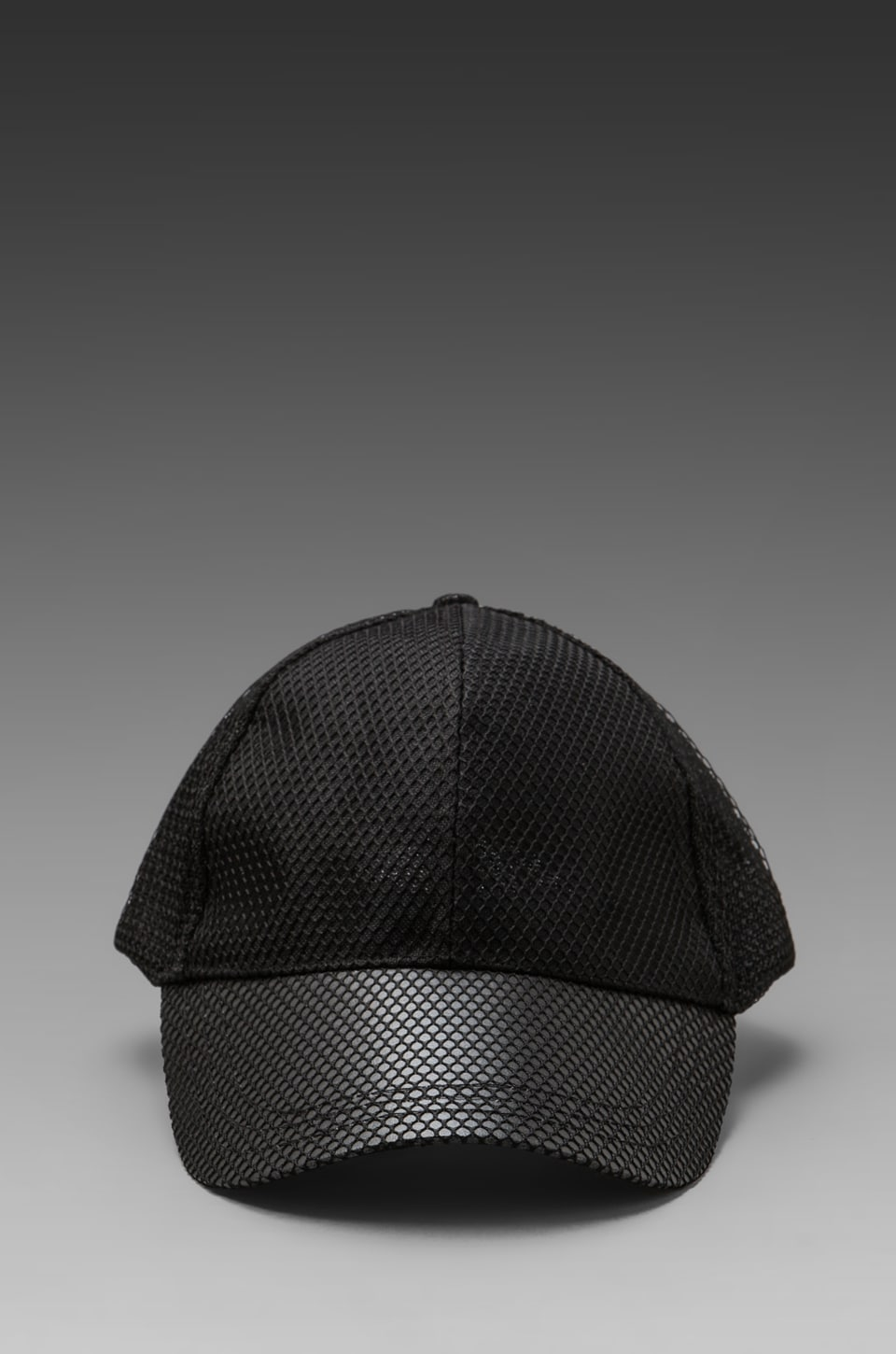 Cheap Monday CM Cap Net in Black