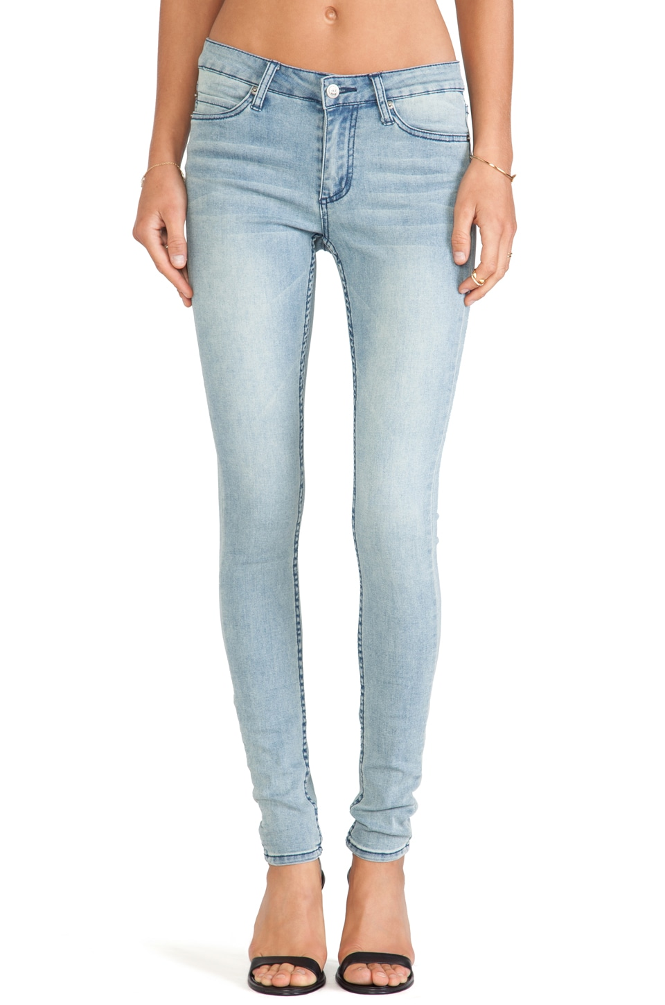 Cheap Monday Prime Jean in Default Light