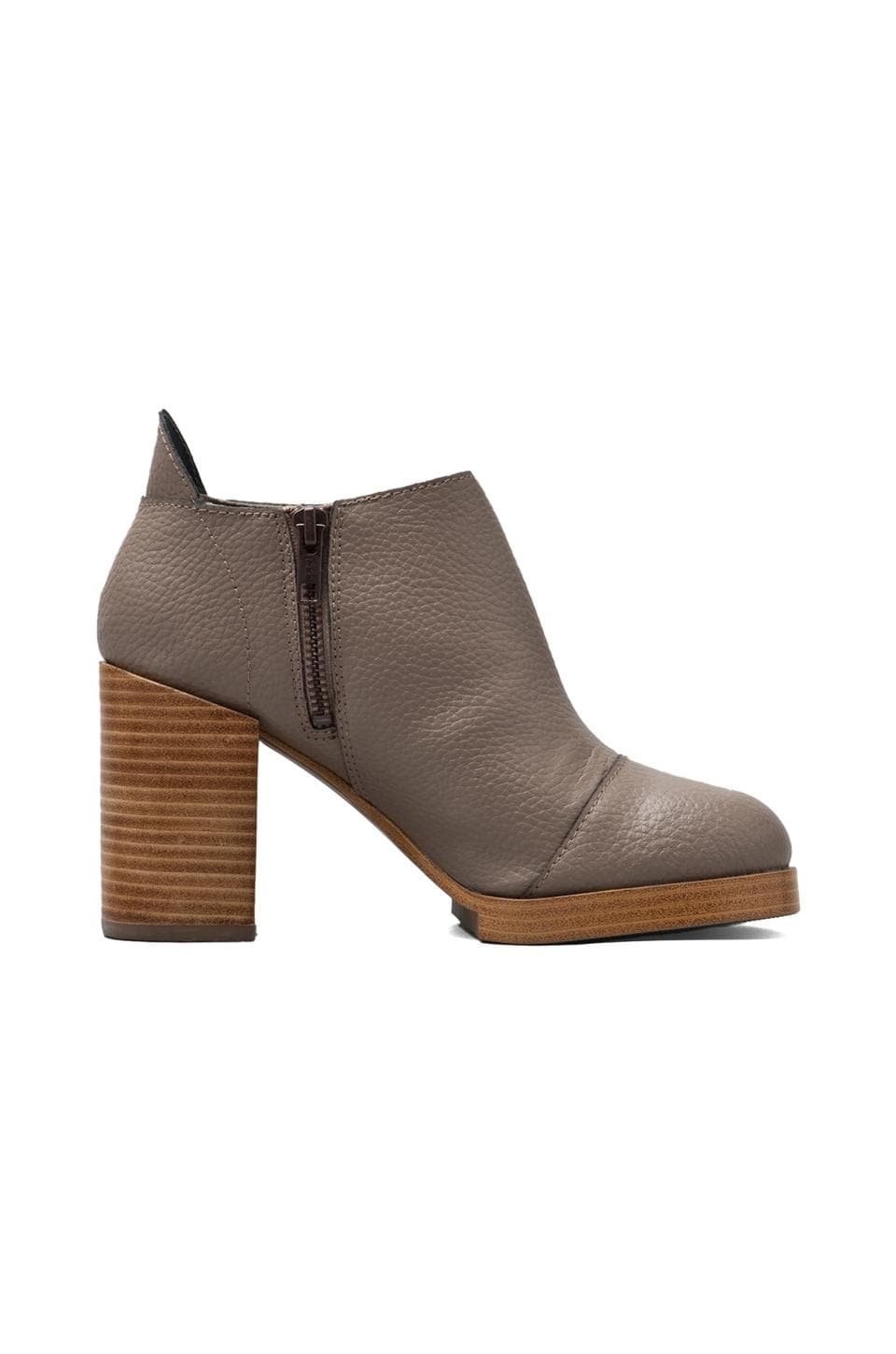 Cheap Monday Layer Heel in Clay