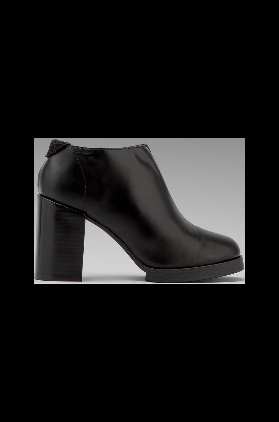 Cheap Monday Layer Heel in Black