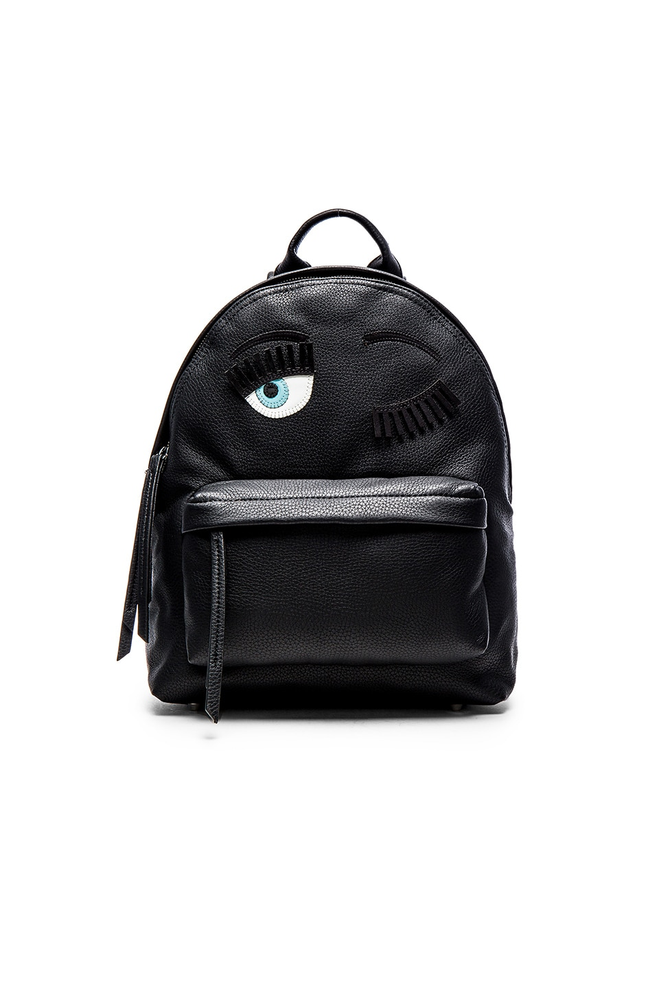 Chiara Ferragni Backpack in Black