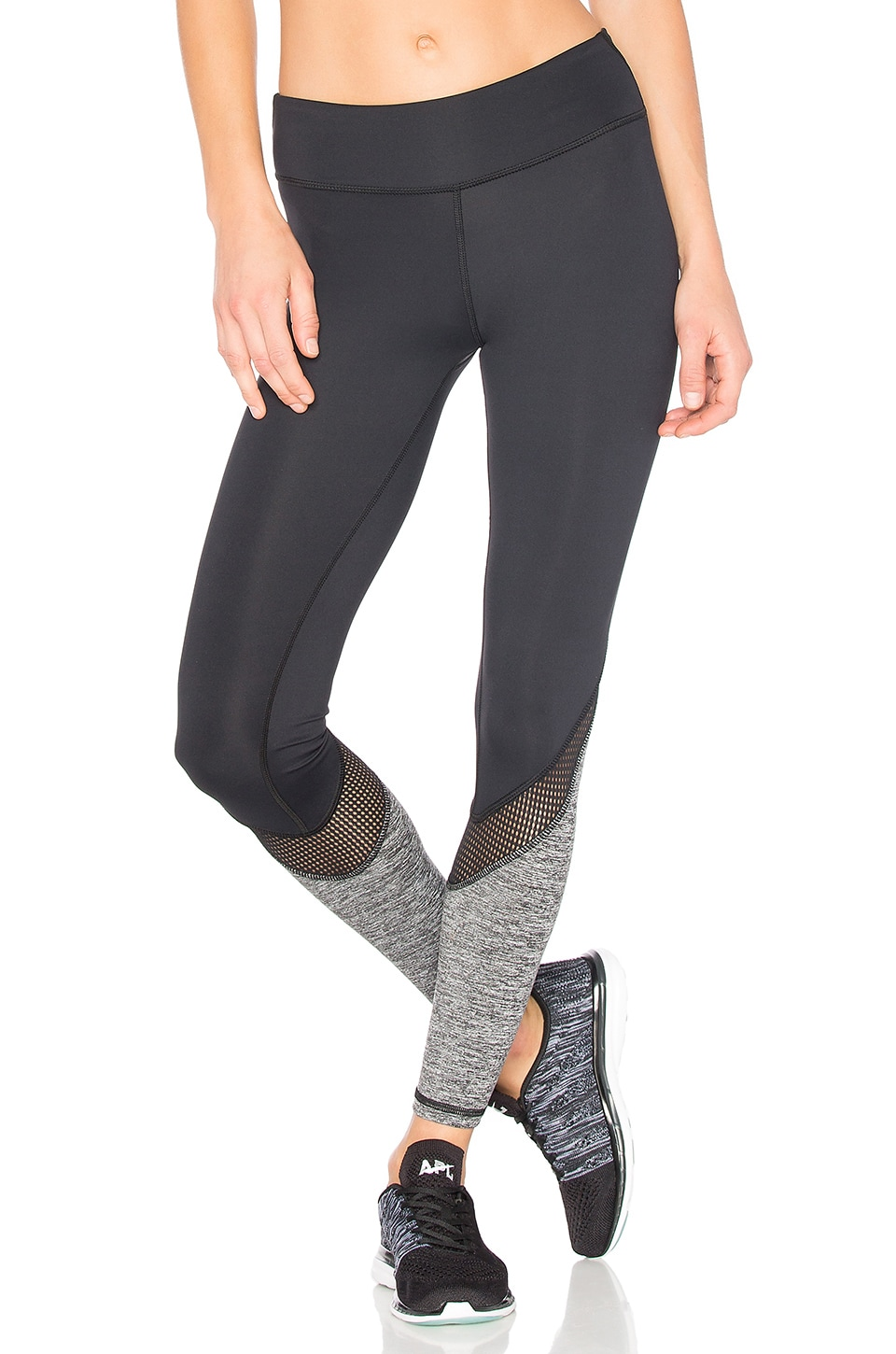 Tatiana Legging by CHICHI