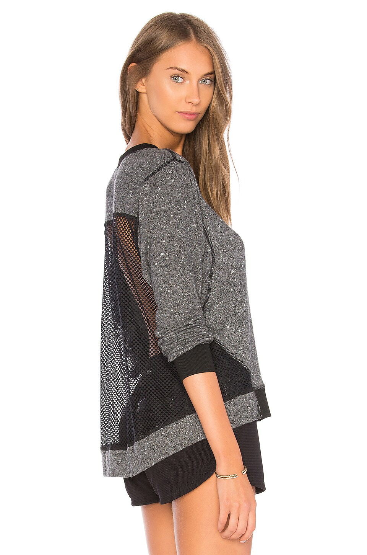 Pia Sweatshirt by CHICHI
