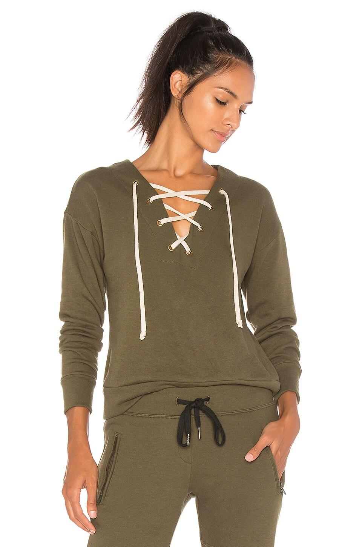 Marissa Sweatshirt by CHICHI