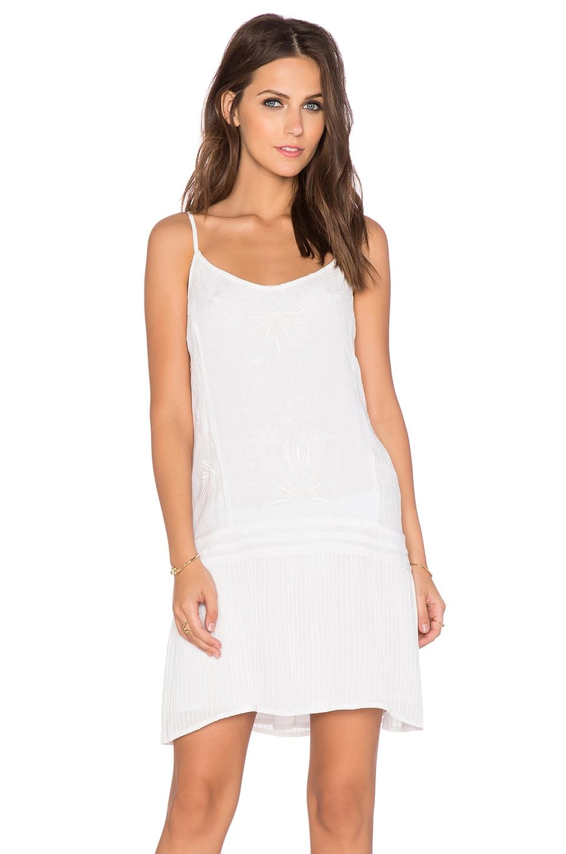 Chloe Oliver Mid Summer Night's Dream Dress in White