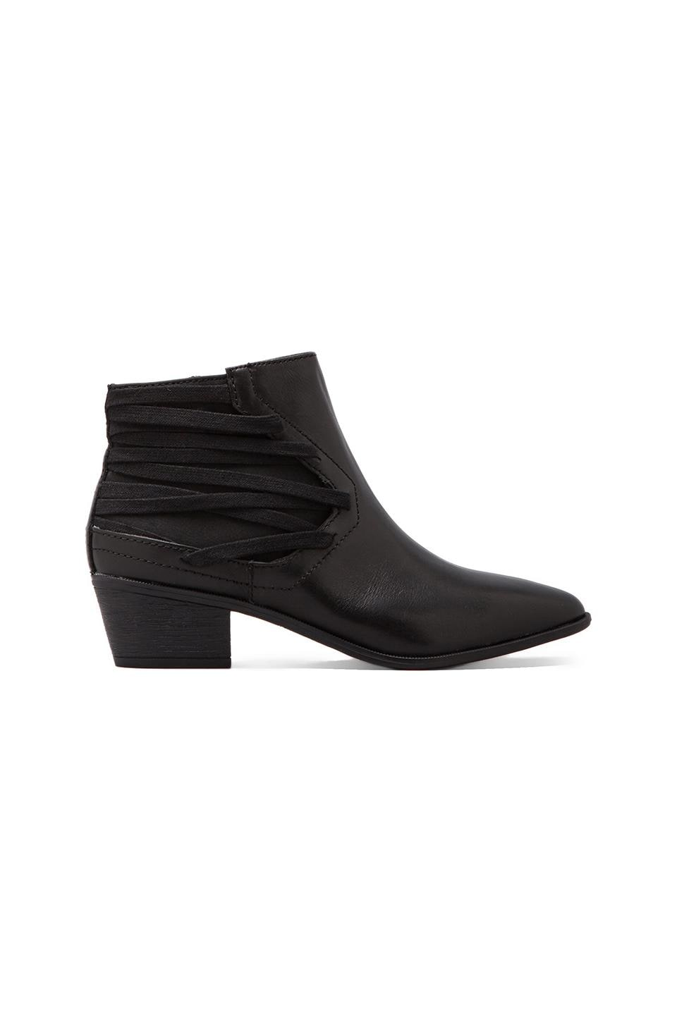Circus by Sam Edelman Hollis Bootie in Black