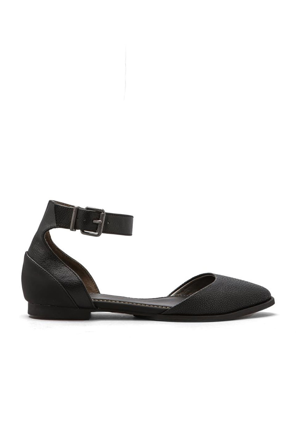 Circus by Sam Edelman Benson Flat in Black
