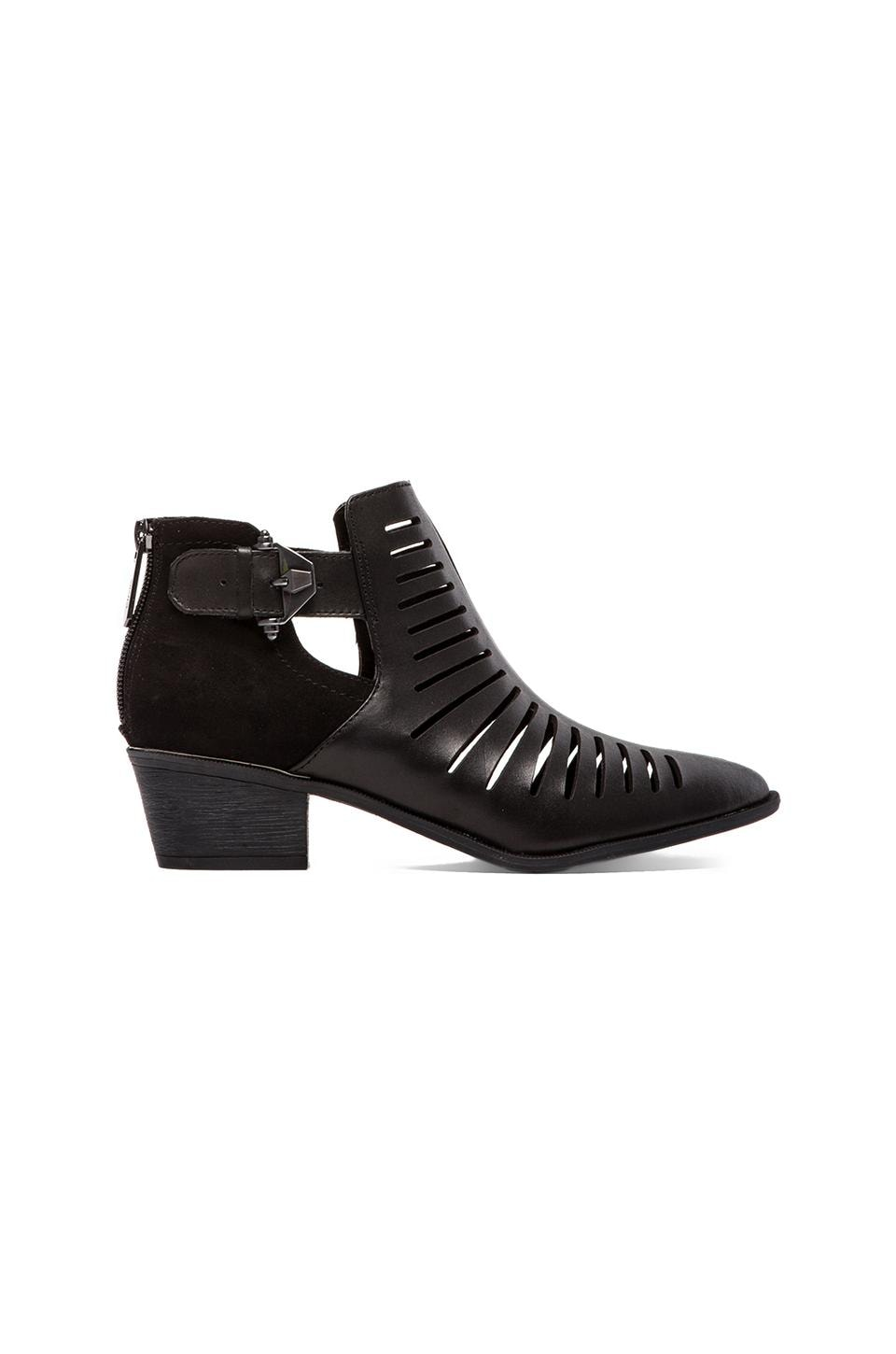 Circus by Sam Edelman Hayden Bootie in Black