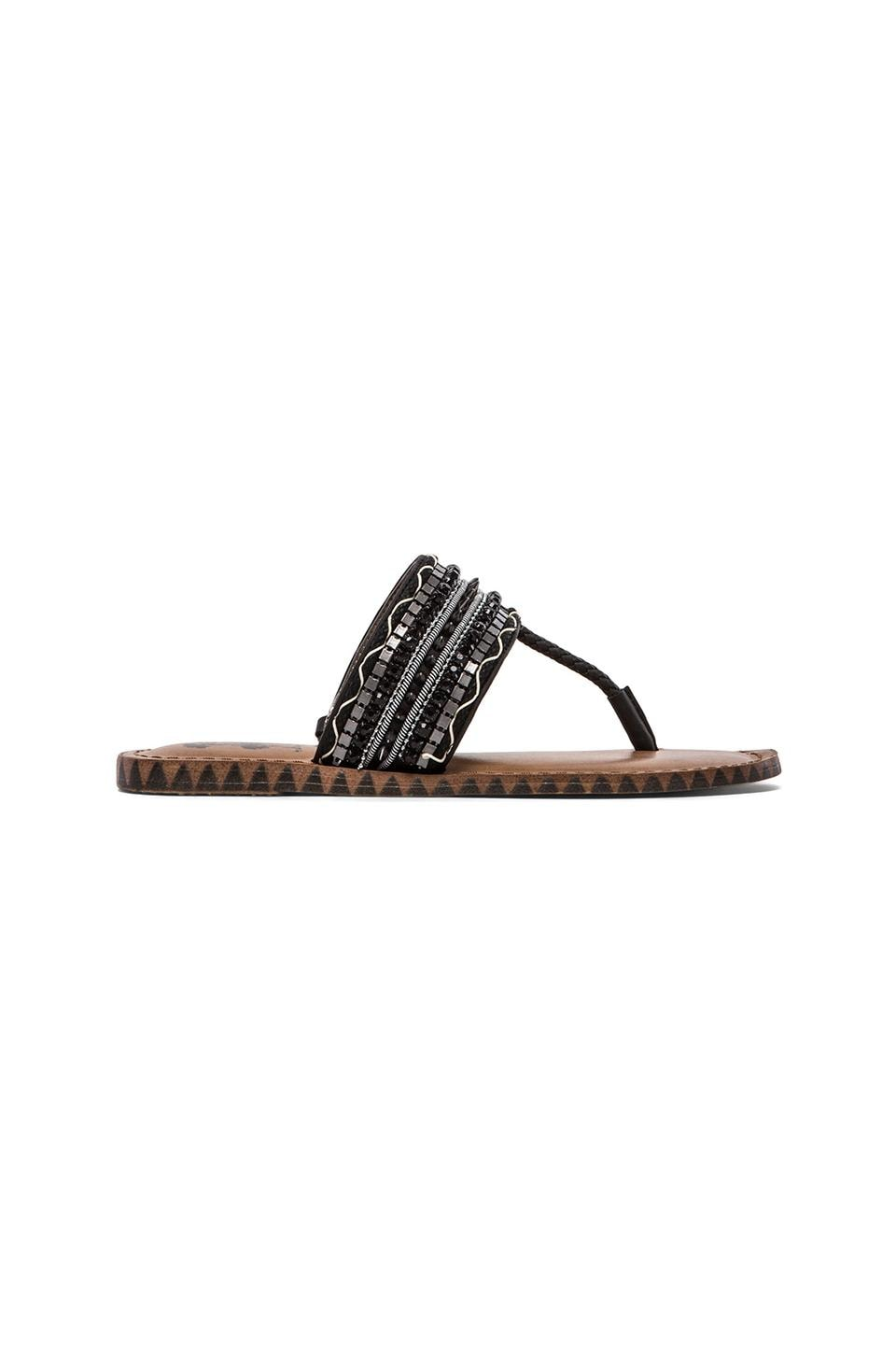 Circus by Sam Edelman Mirielle Sandal in Black