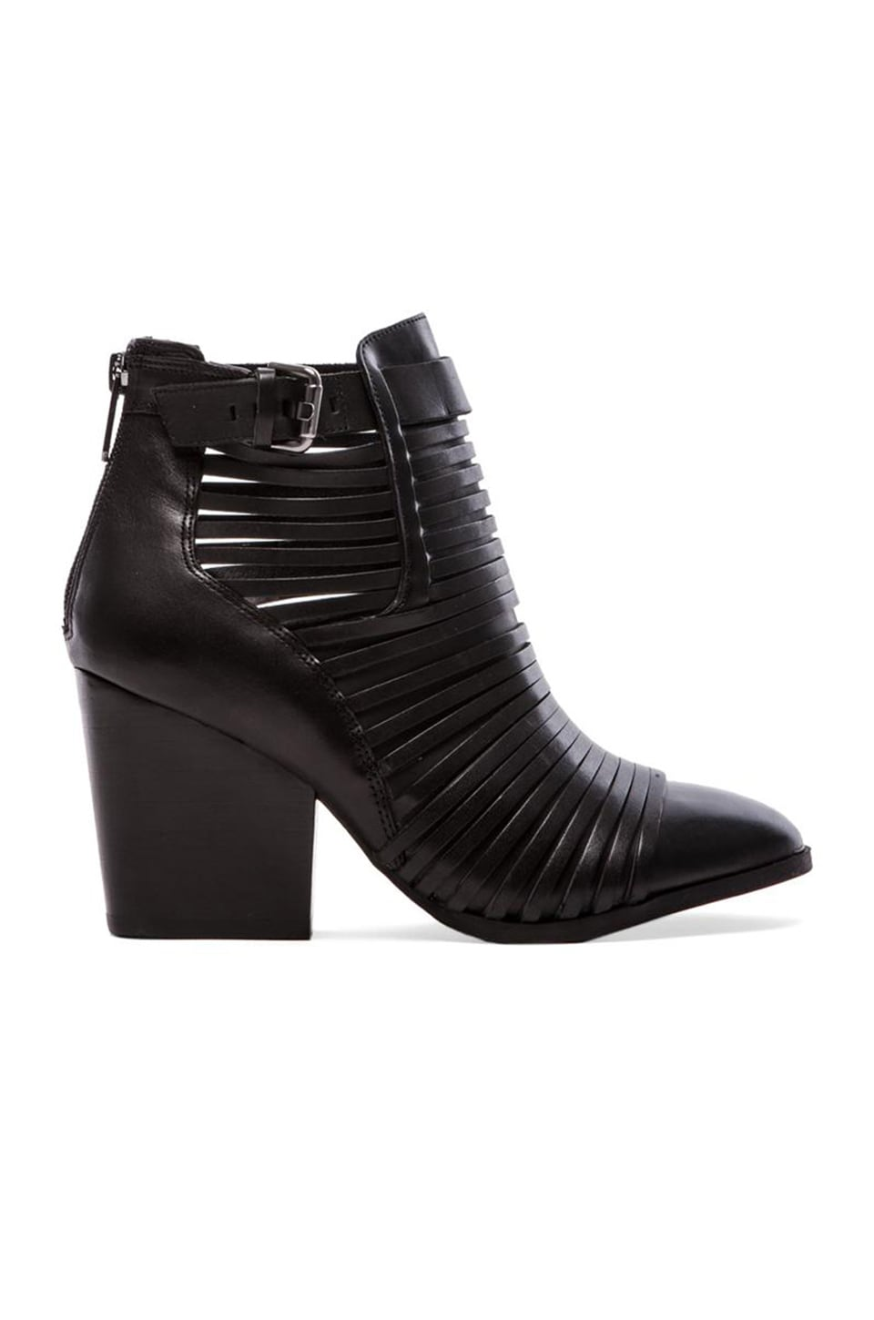 Circus by Sam Edelman Talon Bootie in Black