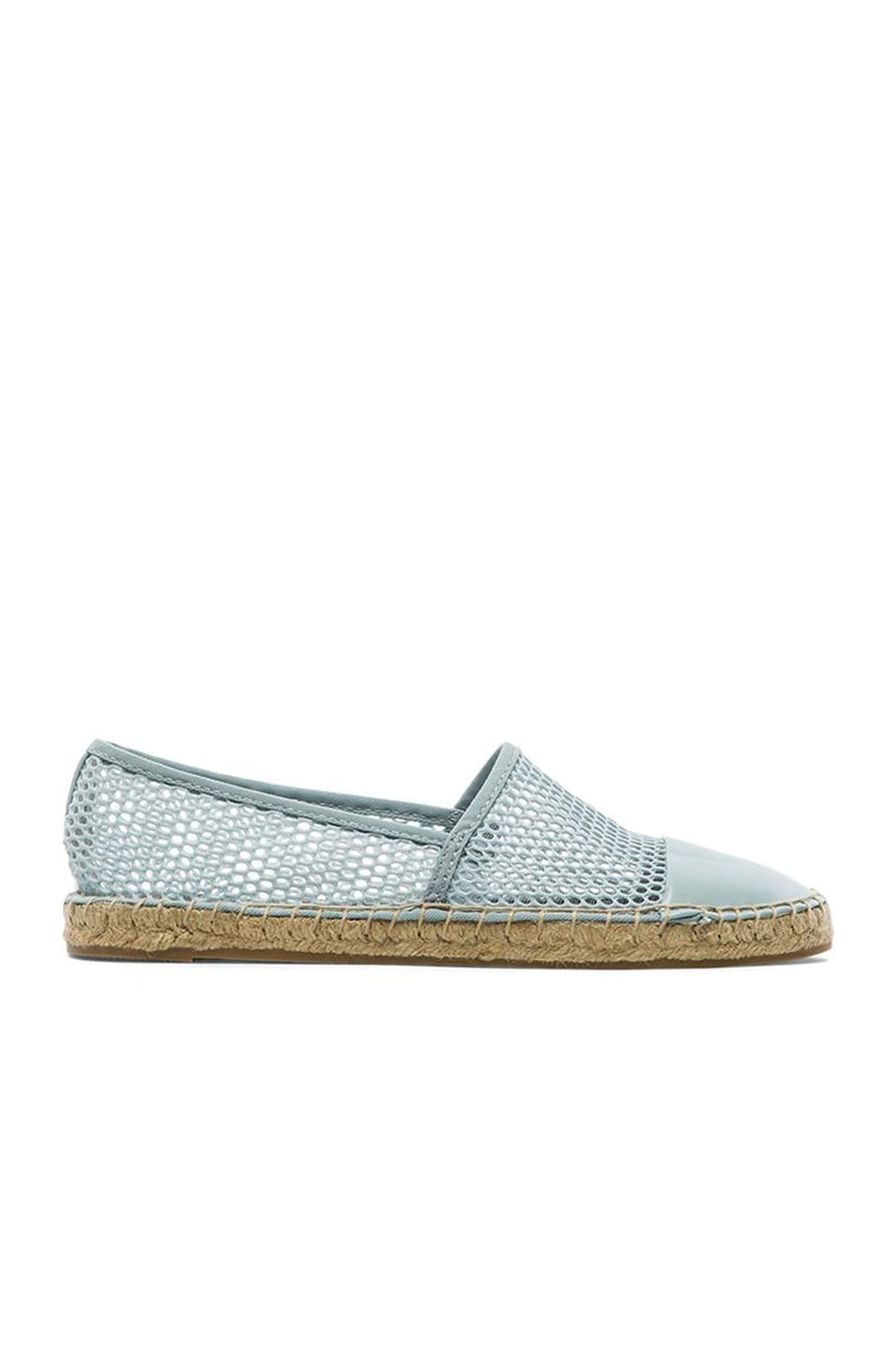 Circus by Sam Edelman Lena Flat in Cool Blue