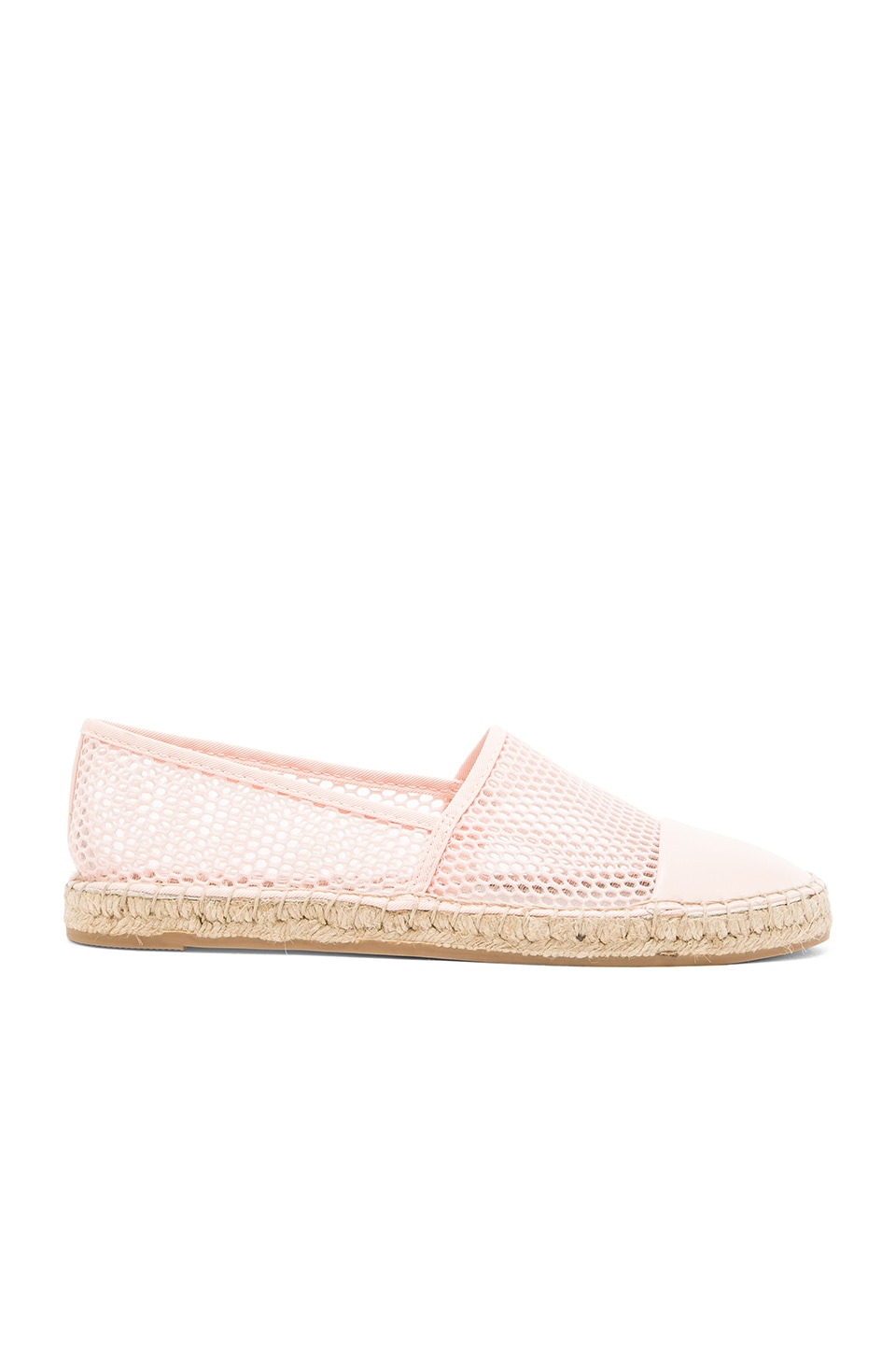 Circus by Sam Edelman Lena Flat in Pink Whisper