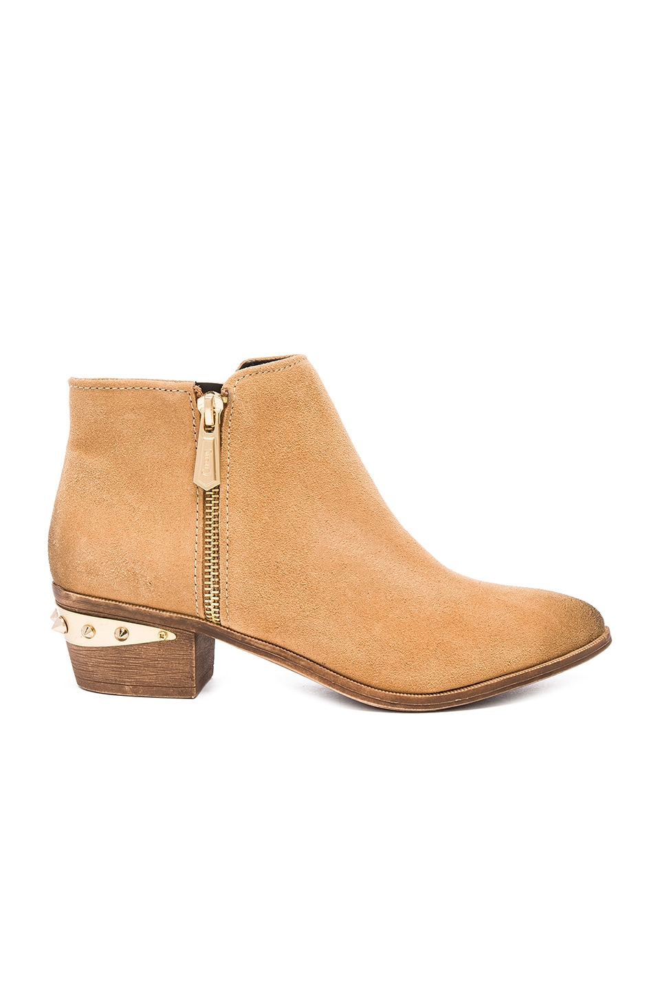 Circus by Sam Edelman Holt Bootie in Camel