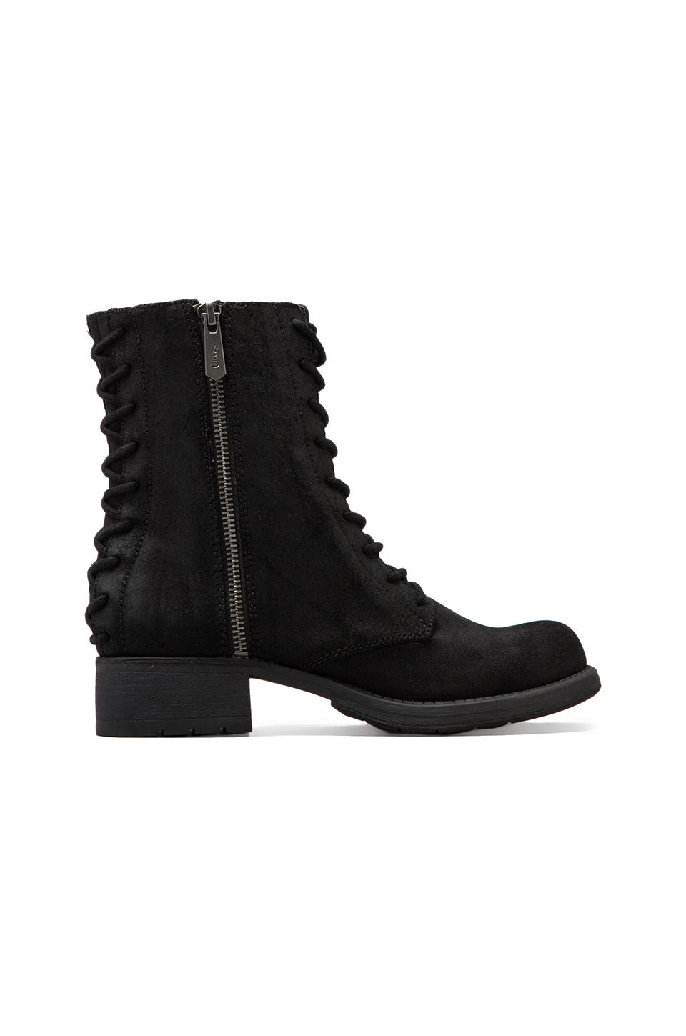 Circus by Sam Edelman Griffin Boot in Black