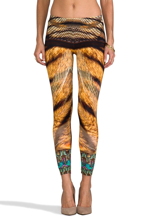 Camilla Animism Legging in Tigri