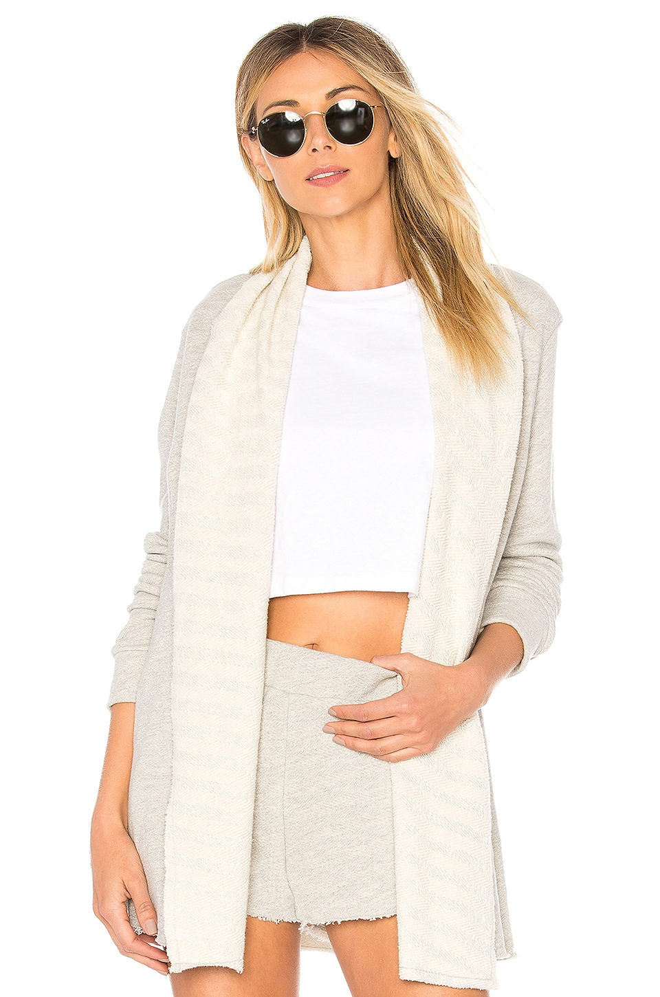 CHILL BY WILL COZY CARDIGAN