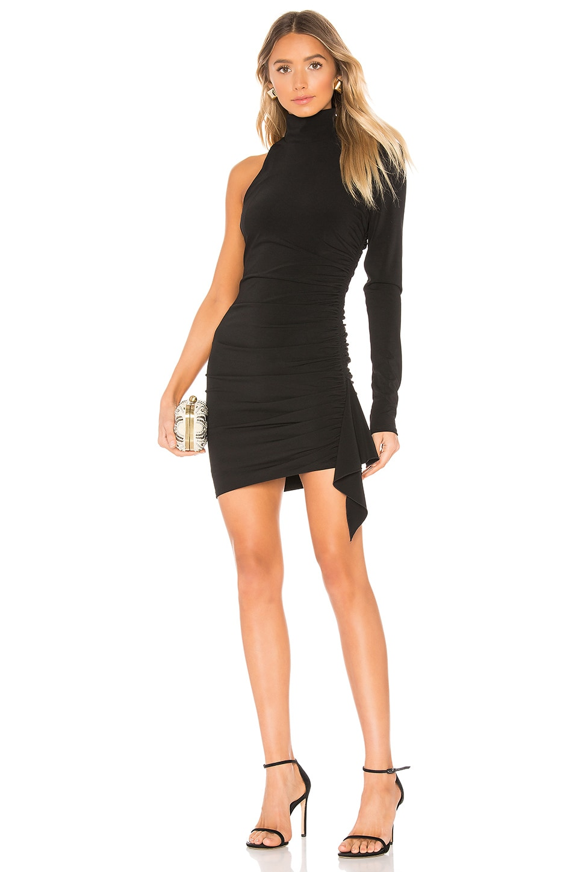 Cinq a Sept Augusta Dress in Black