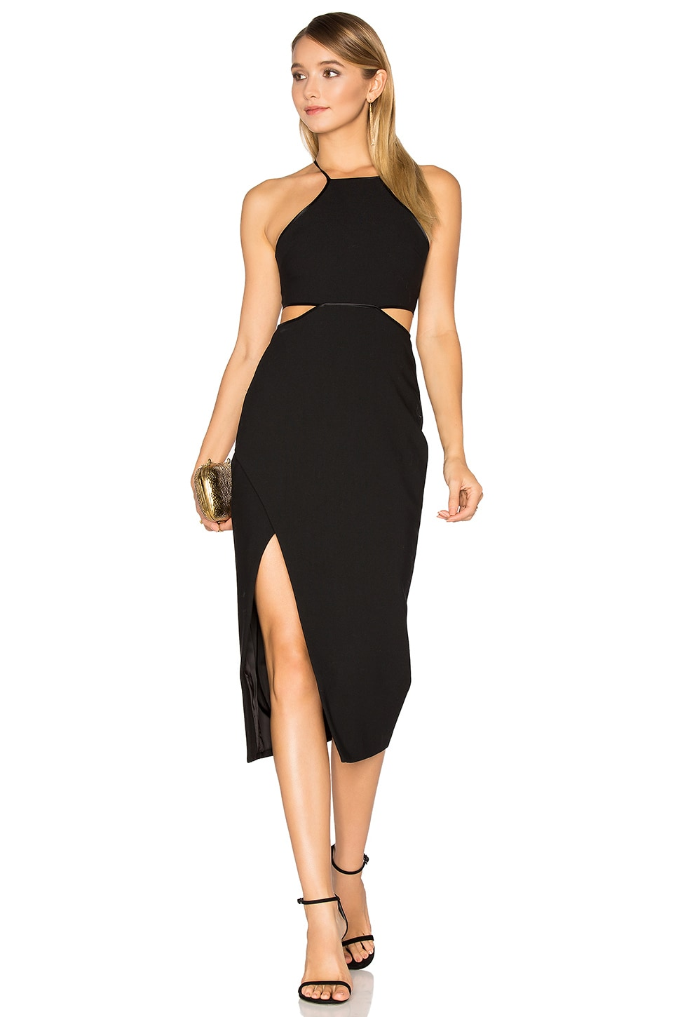 Yael Dress by Cinq a Sept