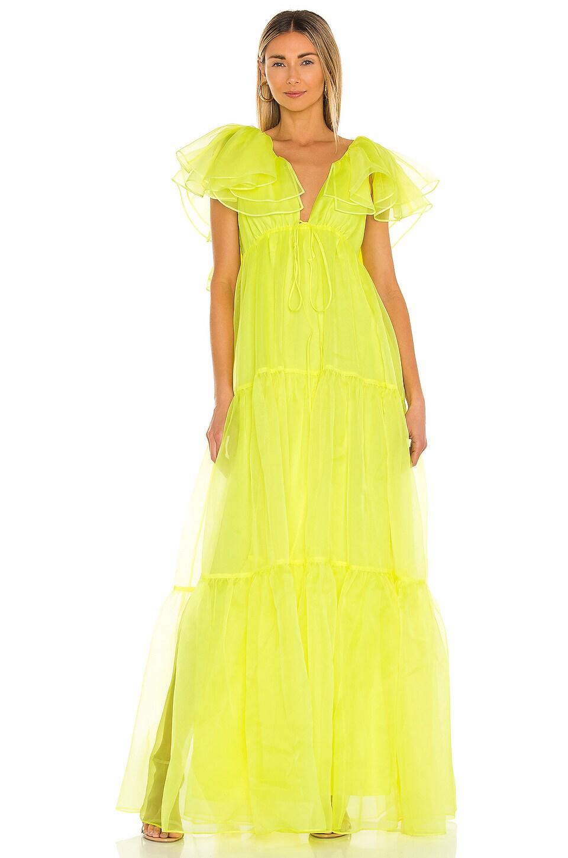 Cinq À Sept Dresses CHRISHELLE DRESS