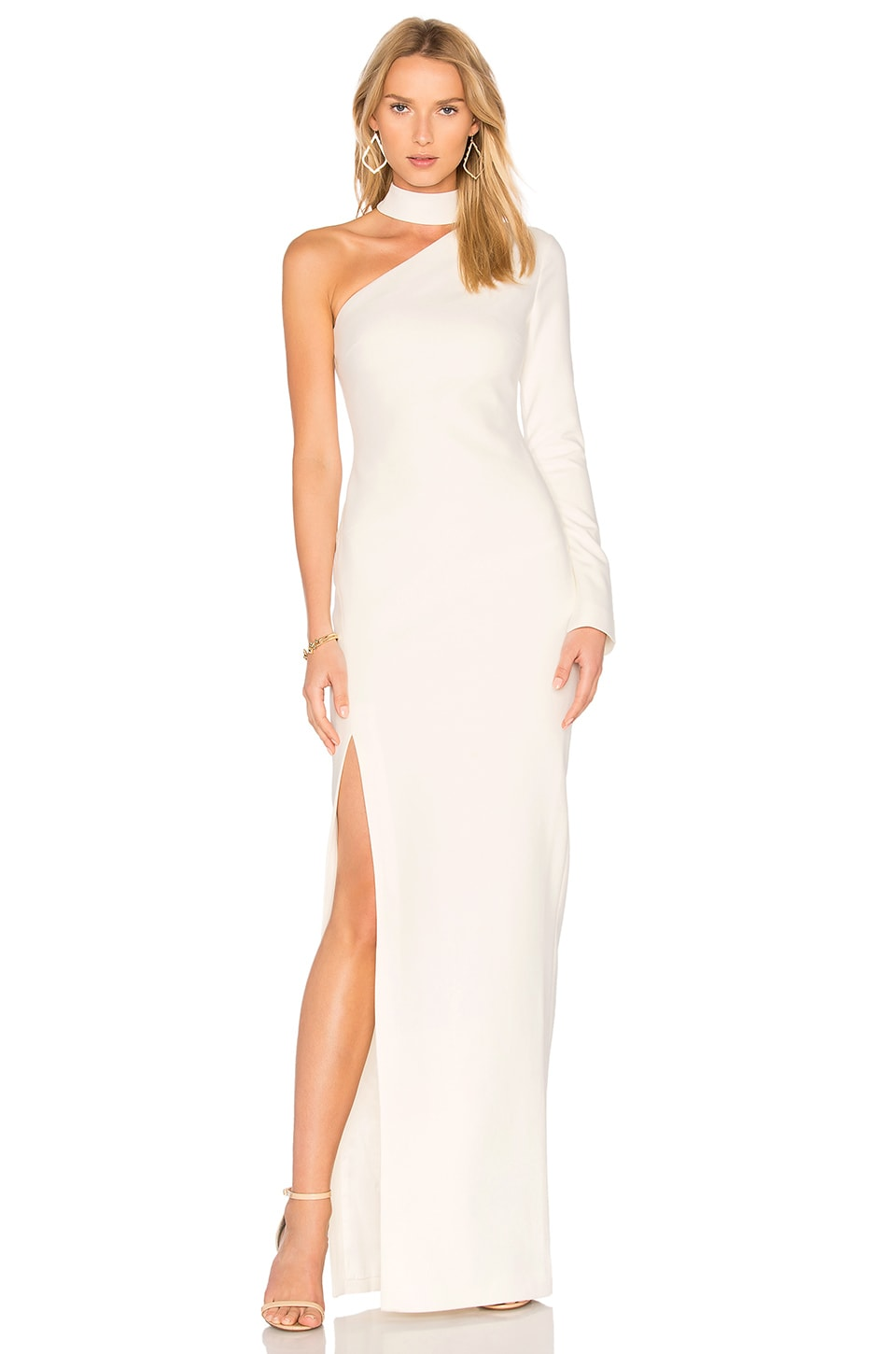 Cinq a Sept Nola Dress in Ivory