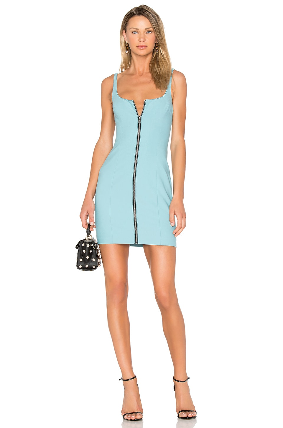 Whiteley Dress by Cinq A Sept